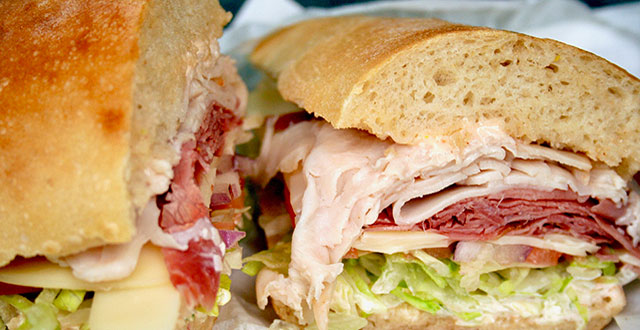 Silicon Valley's Ultimate Sandwich Guide