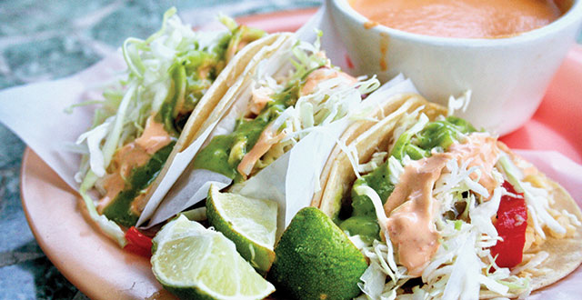 Cinco De Mayo's Authentic Eats