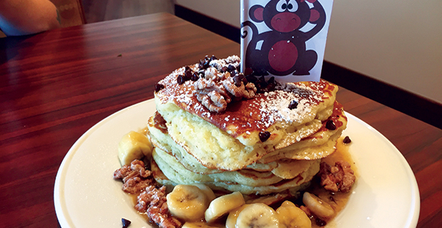 Benedict's Cafe and Bar Aims to do it All