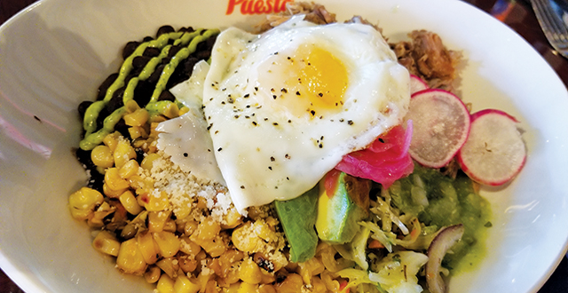 The New Santa Clara Location of Puesto Aims for Hashtag Success Over Substance