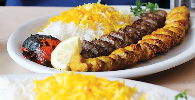 SV Dining: Silicon Valley's Best Mediterranean Restaurants