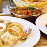 The Hangouts serves up Indian tandoori, Szechuan chow mein and Nepalese momos. Photo by John Dyke