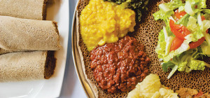 RAW CUT: LeYou Ethiopian has expanded the South Bay's Horn of Africa offerings. Photo by John Dyke