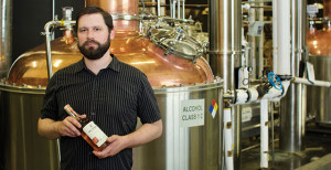 Forks Knives: San Jose's Own Whiskey Distillery and Boozy Taco Bell
