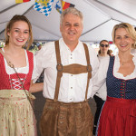 HOPS & HOSEN: Everything is more fun in lederhosen.