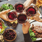 TOAST TO TERROIR: Local wines produced in the Santa Clara Valley make an ideal complement to Thanksgiving dinner.