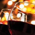 CHRISTMAS CHEERS: Wine from the Santa Clara Valley makes an easy and thoughtful holiday gift.