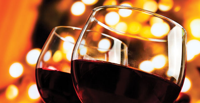 Local Wines Make a Great Holiday Gift