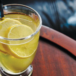 STEAMY SPIRITS: A hot toddy is just one of many well-known warm cocktails for cold nights.