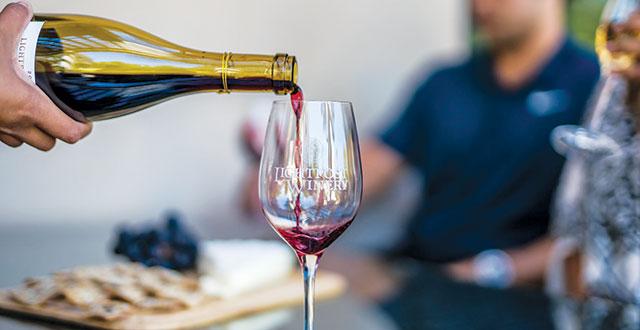 Lightpost Winery Boasts Four Award-Winning Pinot Noirs
