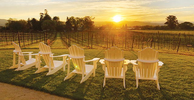 Verde Vineyards Makes for a Great, Green Winetasting Getaway in Gilroy