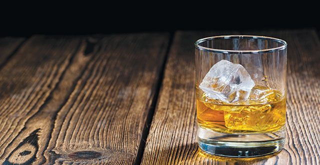 Irish Whiskey: Enjoy the Water of Life on St. Patrick's Day