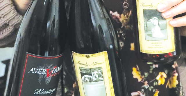 Wineries offer deals during COVID-19
