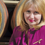WINNING WINES: Sofia Fedotova and Lightpost Winery earned a slew of Gold medals at the Monterey International Wine Competition on March 14. Photo courtesy of Lightpost Winery.