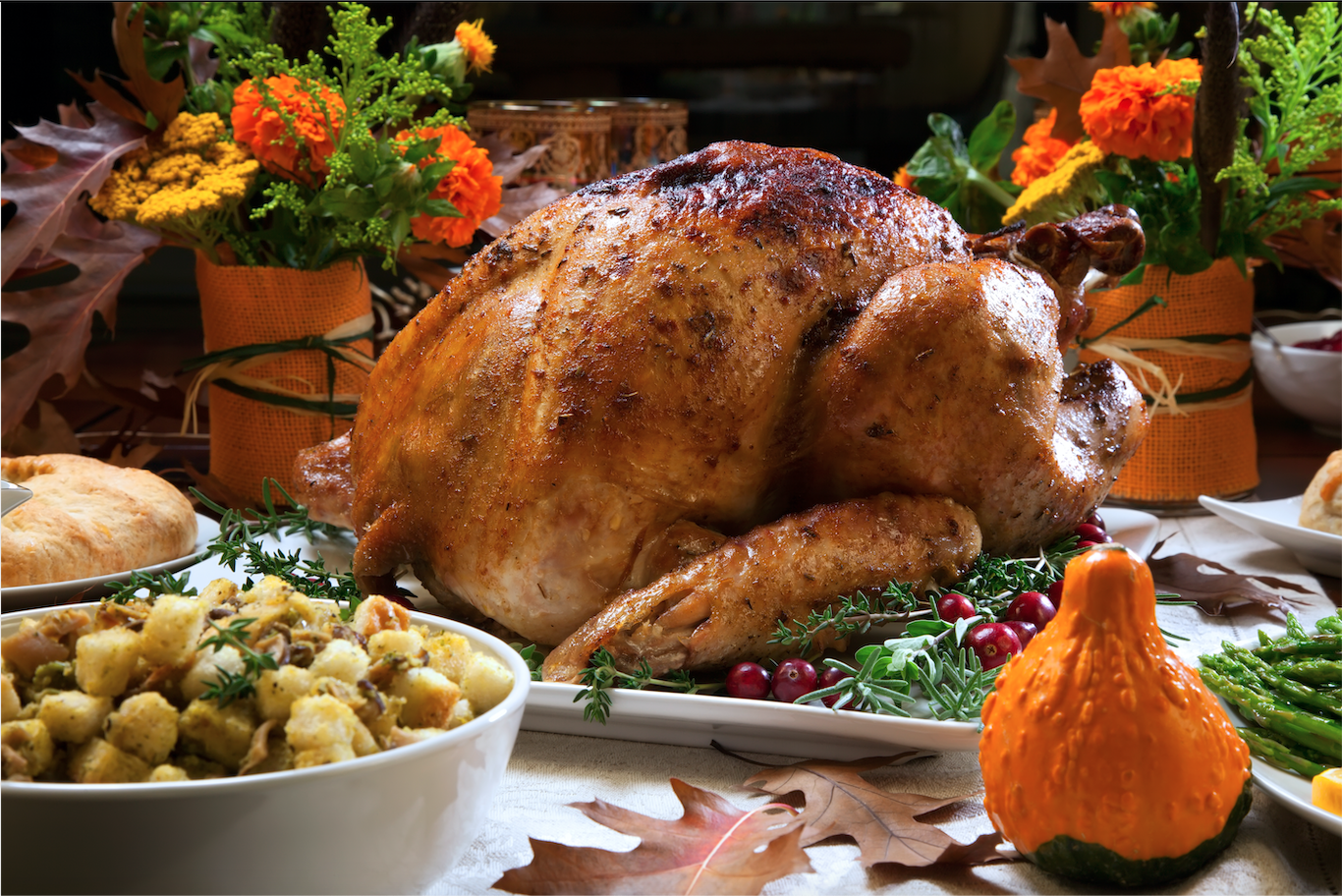 The Ultimate Turkey Day 2020 SV Dining Guide