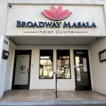 Broadway Masala in Redwood City. (Photo by Janice Bitters)