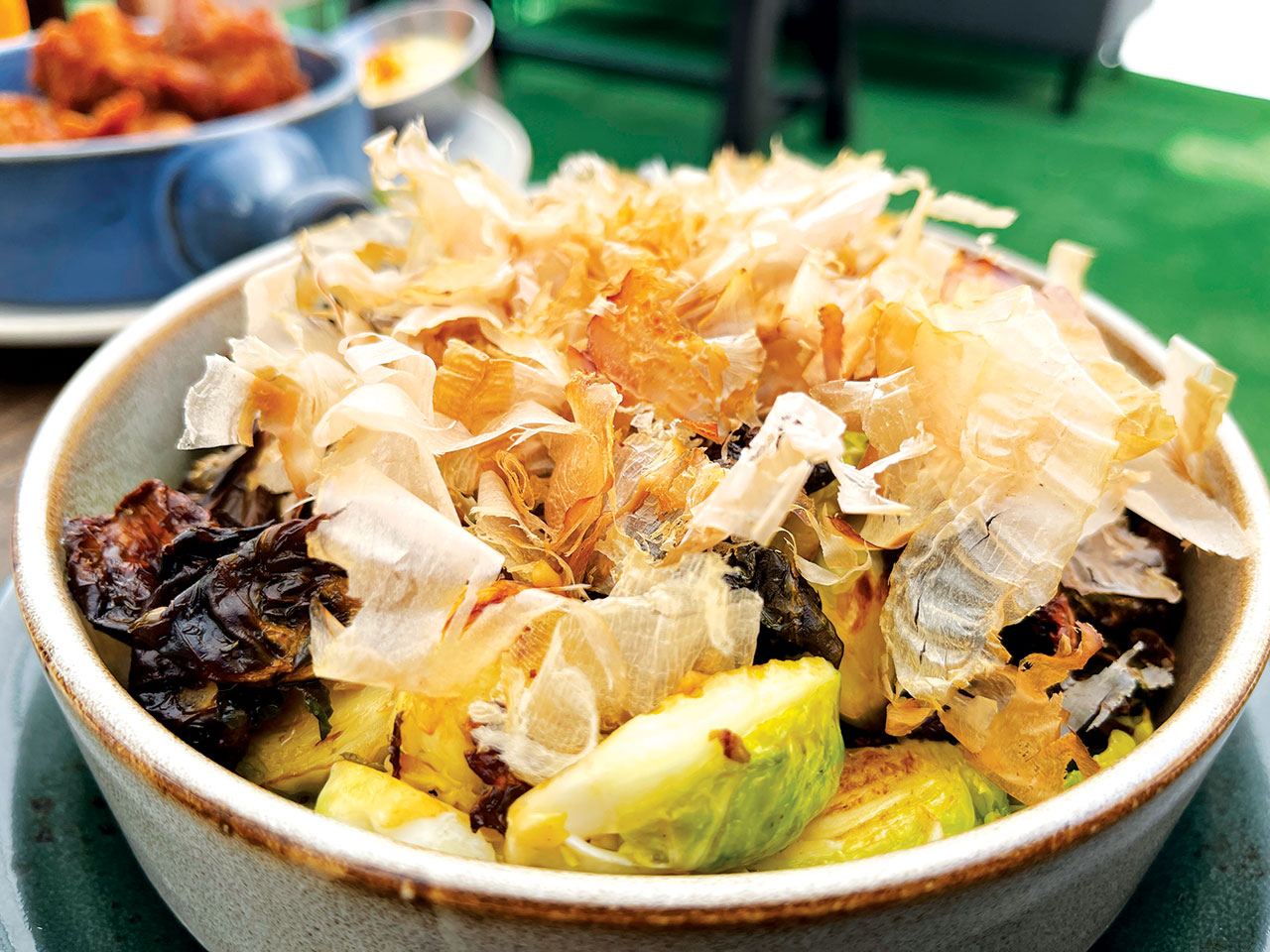 Hit The Spot: Asian Street Foods At Home In SoFA